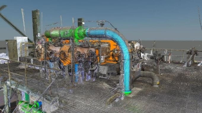 Execution of CO2 compressor upgrading project in Germany