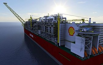 Unique Magnetic Filters for Shell's FLNG Prelude Cooling water system